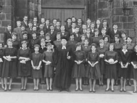 1962 Pfarrer Bremme