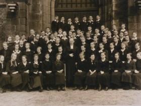 1936 Pfarrer Bartels