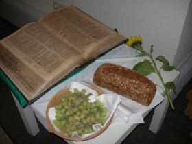2008 Erntedank Gottesdienst