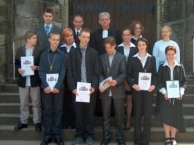 2003-05-11 Pfarrer Prenzel