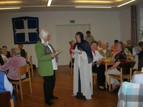2007-10-17 Jahresfets der Frauenhilfe