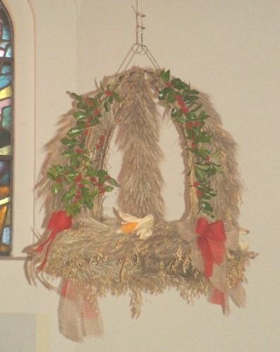 2004 Erntedank Gottesdienst