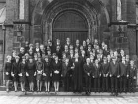 1967 Pfarrer Bremme