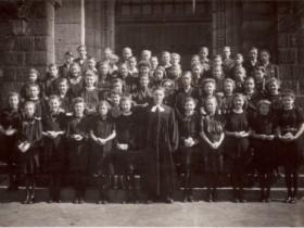 1948 Pfarrer Lähnemann