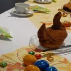 Osterfrühstück in der Kirche 2019-04-21
