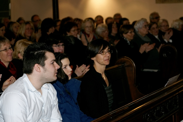 2012 Verleihung des Kulturpreises der Stadt Lünen an Jutta Timpe