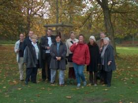 2004 Reformation mit Partnerschaften