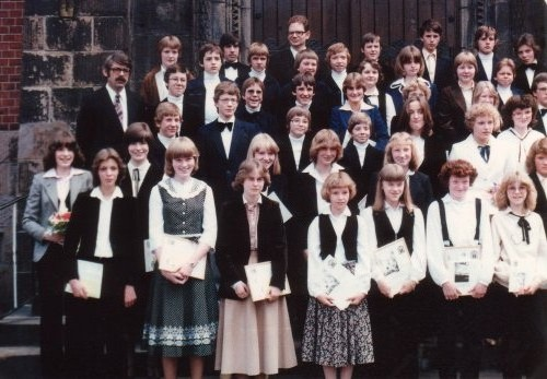1979 Pfarrer Kock und Pfarrer Portmann