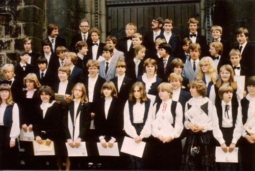 1982-04-25 Pfarrer Kock und Pfarrer Portmann
