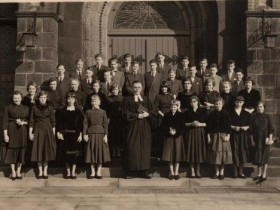 1957-03-17 Pfarrer Schomerus