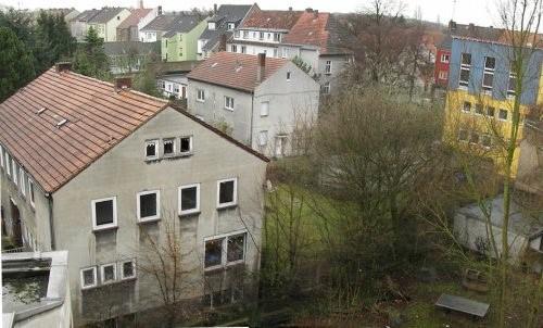 gemeindehaushof