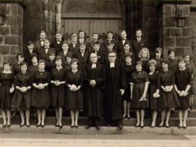 1962-03-11 Pfarrer Schomerus und  Leenderstse