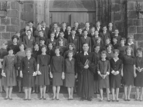 1963 Pfarrer Bremme