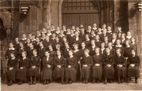 1935 Pfarrer Bartels