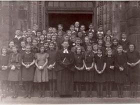 1946-04-14 Pfarrer Lähnemann