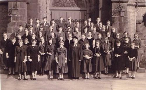 1957-03-10 Pfarrer Böke