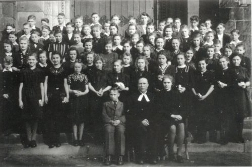 1948 Pfarrer Böke
