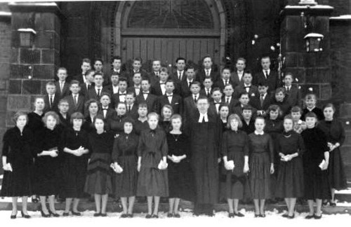 1958-03-16 Pfarrer Schomerus