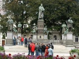 2008 Gemeindefahrt Worms