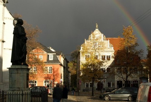 2007 Gemeindefahrt Weimar
