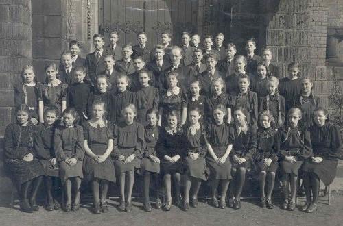 1942 Pfarrer Bartels