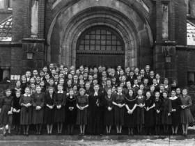 1952-04-06 Pfarrer Lähnemann