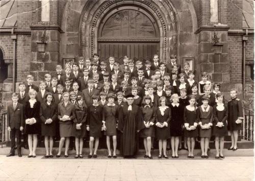 1968 Pfarrer Dr. Kempf