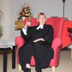 Ordinationsjubiläum von Pfarrerin Martina Lembke-Schönfeld am 11. Oktober 2020