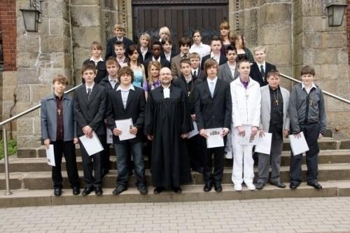 2009-05-03 Pfarrer Hendler