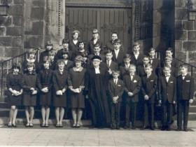 1967-04 Pfarrer Kauermann