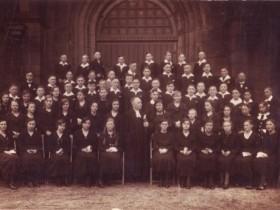 1934 Pfarrer Heinz