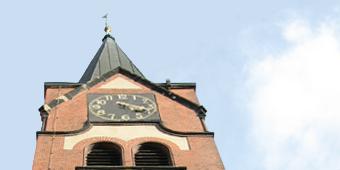 Evangelische Kirchengemeinde Brambauer