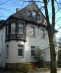 Pfarrhaus Melanchthonplatz